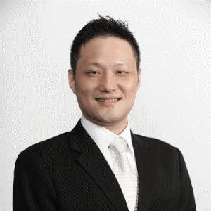Arthur CHEN  BE Capital Executive Director