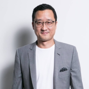 Leroy Chiu  TSS 台灣新創競技場 共同創辦人暨產業發展召集人