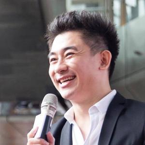 巫秀陽  包福娛樂 執行長