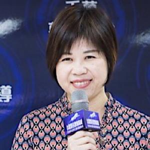 劉晏蓉  StarFab Accelerator 創辦人及董事長