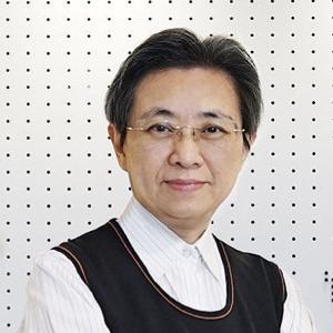 黃麗燕  李奧貝納集團 執行長暨大中華區總裁