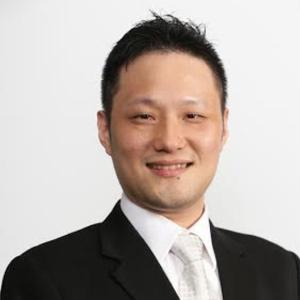 Arthur Chen  比翼資本 執行董事