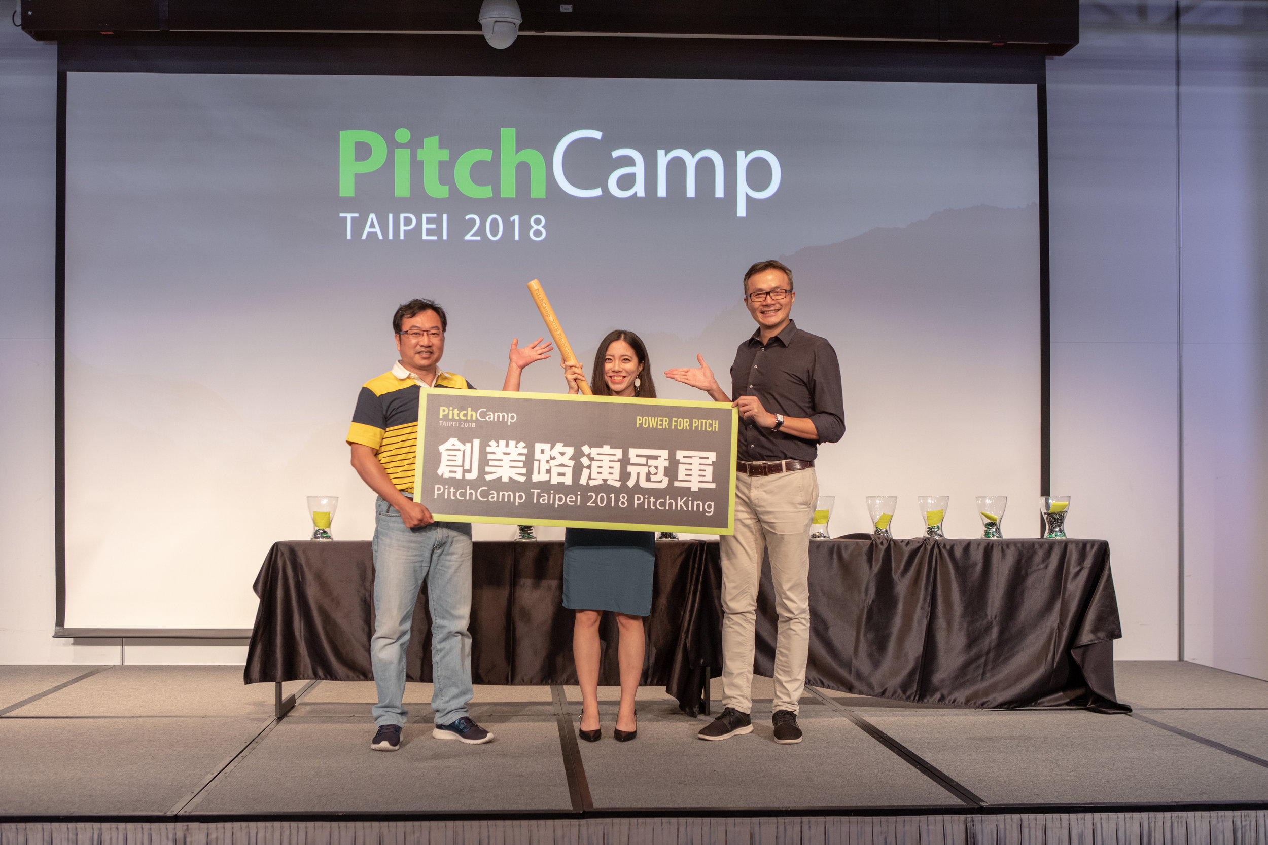 PitchCamp 2018