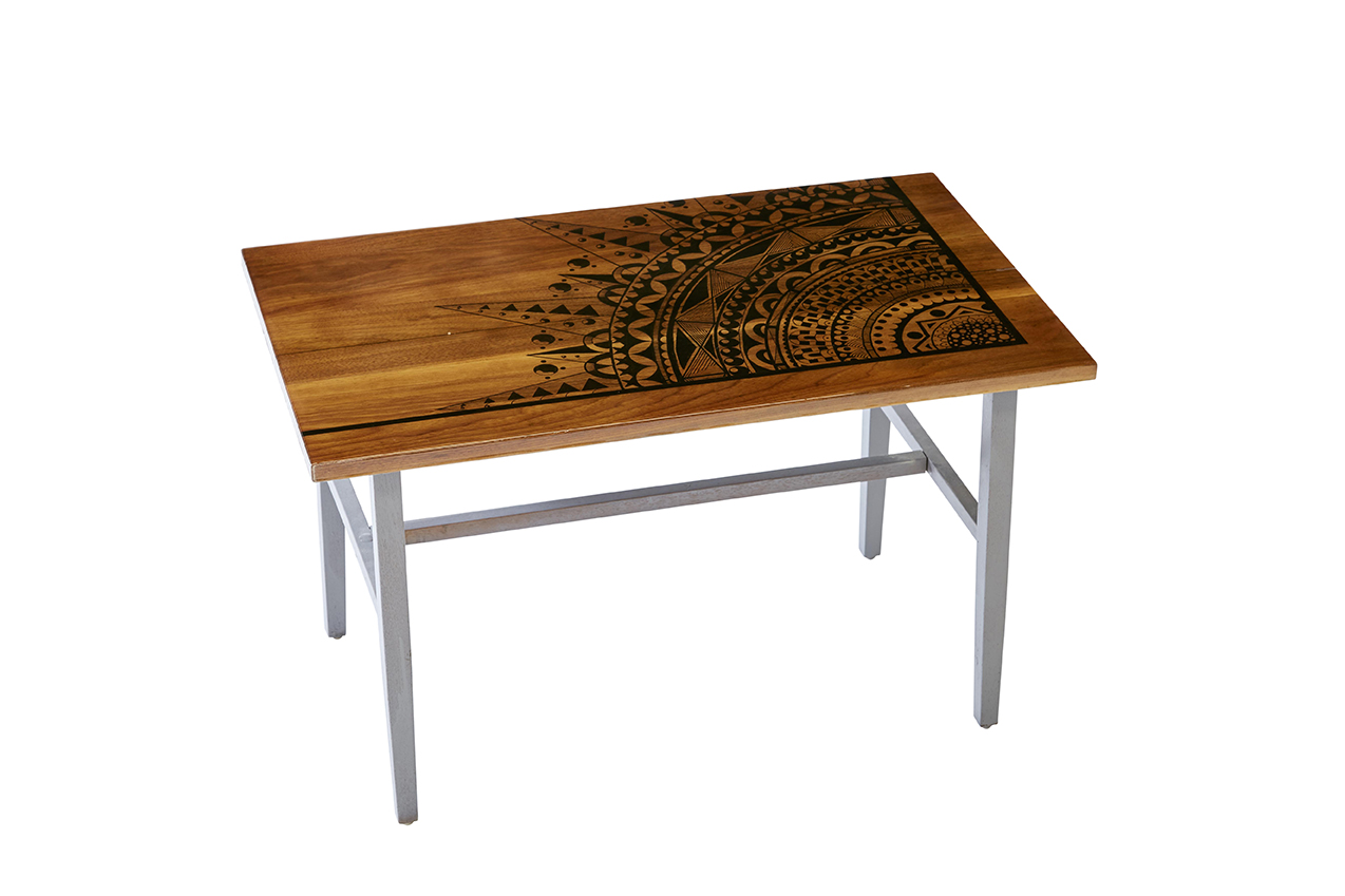 Small coffee Table $300 (SOLD)