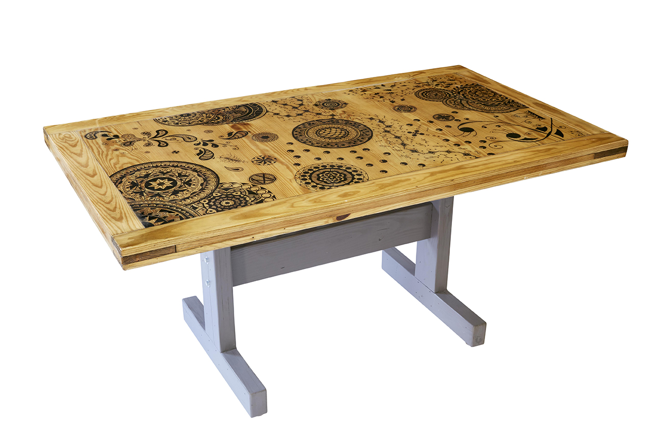 Dining room Table $1000 (SOLD)