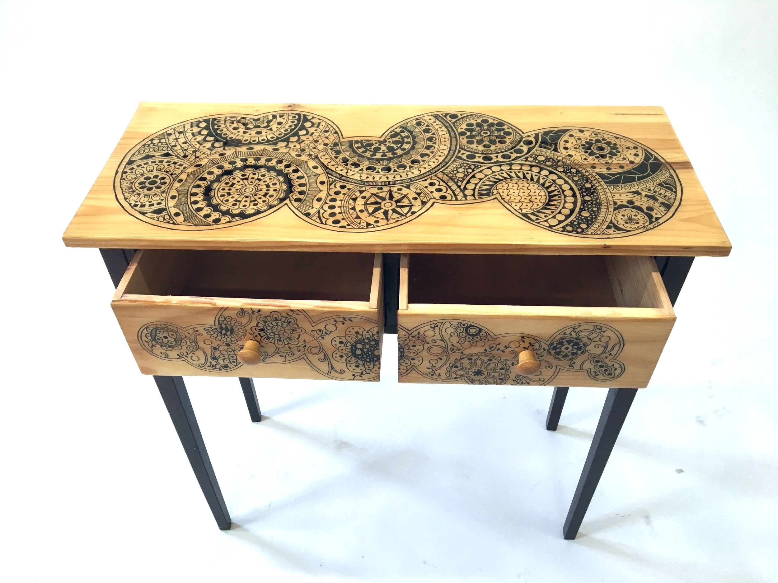 Hallway Table $350 (SOLD)