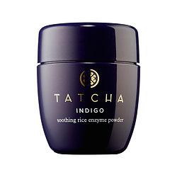 Tatcha Indigo Soothing Rice Enzyme Powder deluxe sample  0.35 oz $10.83  Code: FUTURE Released: 5/12/16   Full Size 2.1 oz $65