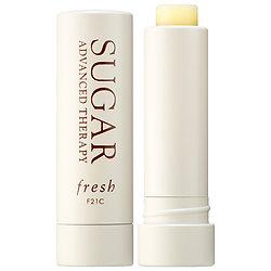 Fresh Sugar Advanced Therapy Lip Treatment deluxe sample  0.08 oz $13.86  Code: SUGAR Released: 5/25/16   Full Size 0.15 oz $26