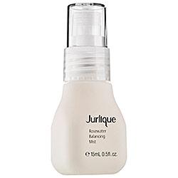 Jurlique Rosewater Balancing Mist deluxe sample  0.5 oz $5.30  Code: HOTBI (choose 2) or HOTVIB (choose 3) Released: 5/26/16   Full Size 3.3 oz $35