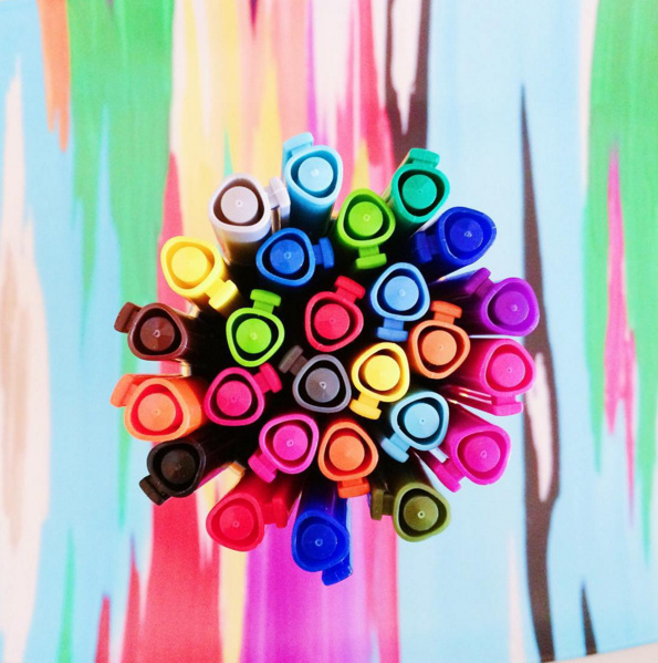 Markers - Arty Lifestyle shot.jpg