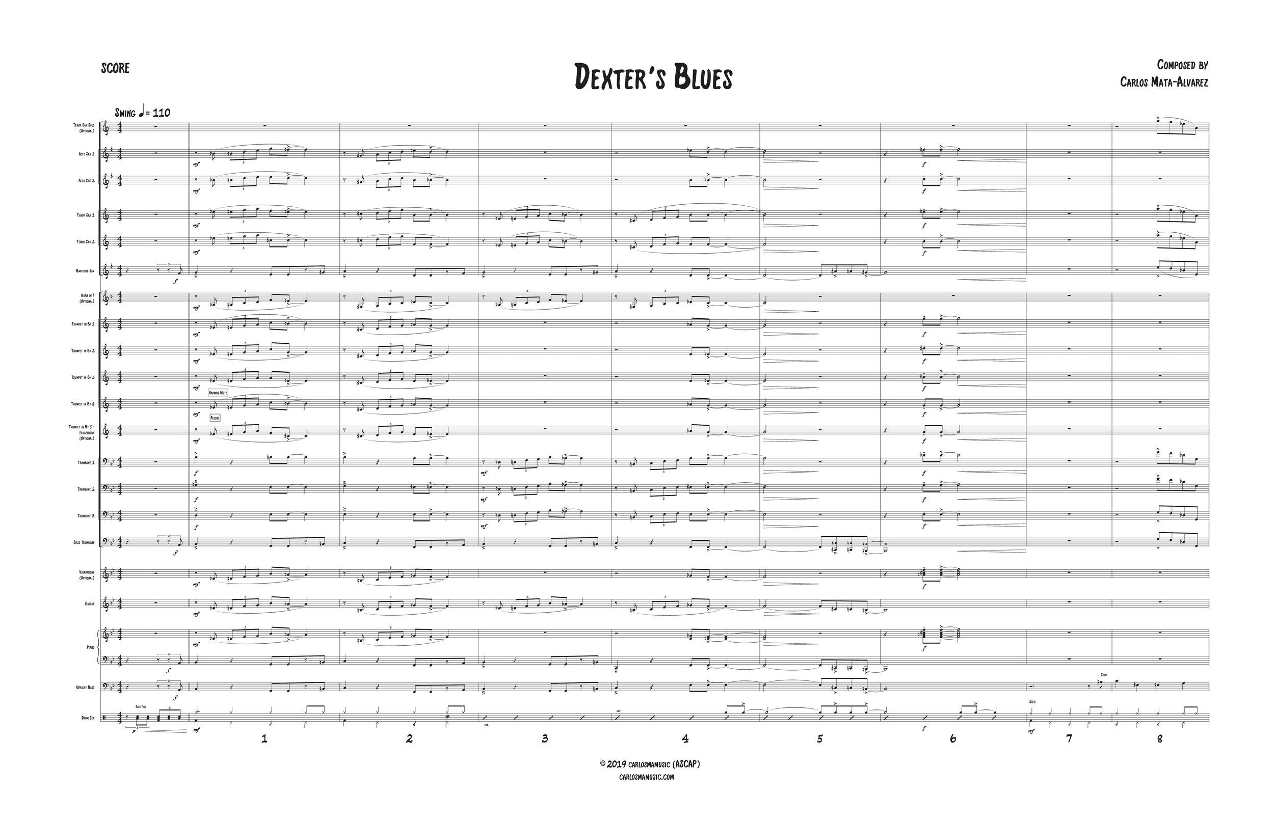 Jazz Trumpet Level//Grade 1 Tunes Part /& Score /& CD