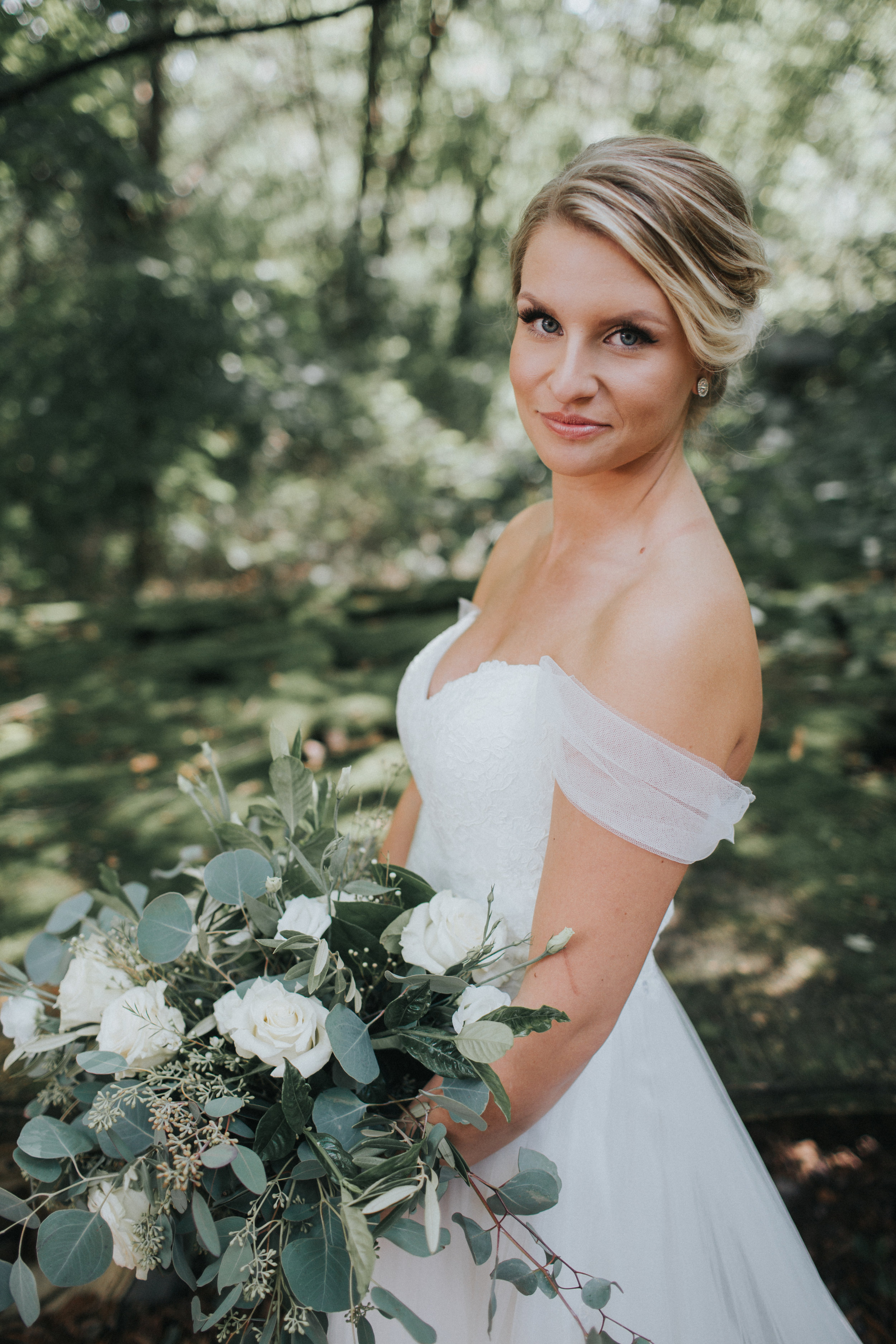 {Photo by: White Harvest Photography}