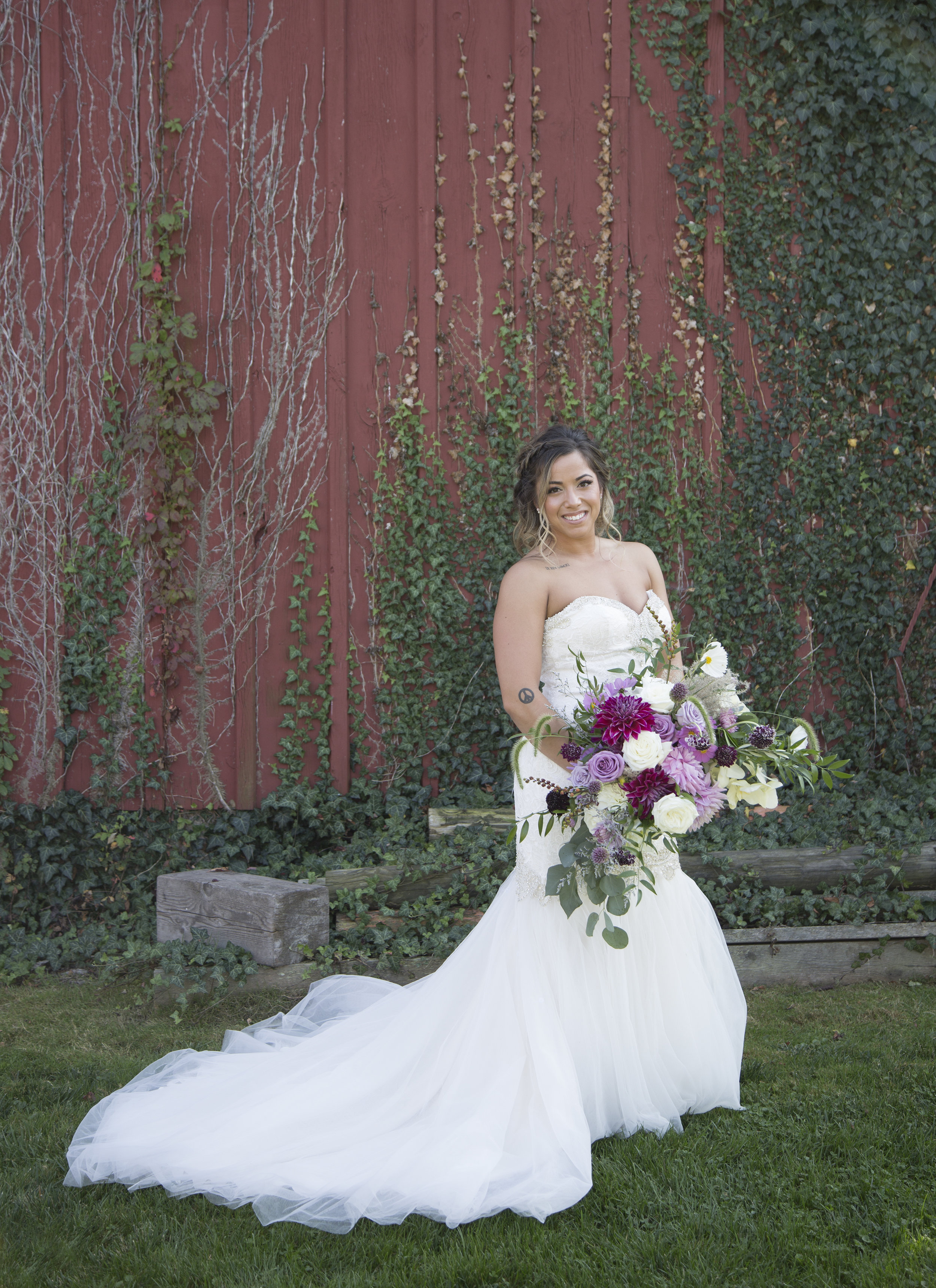 {photo by: Michelle Cox Photography}