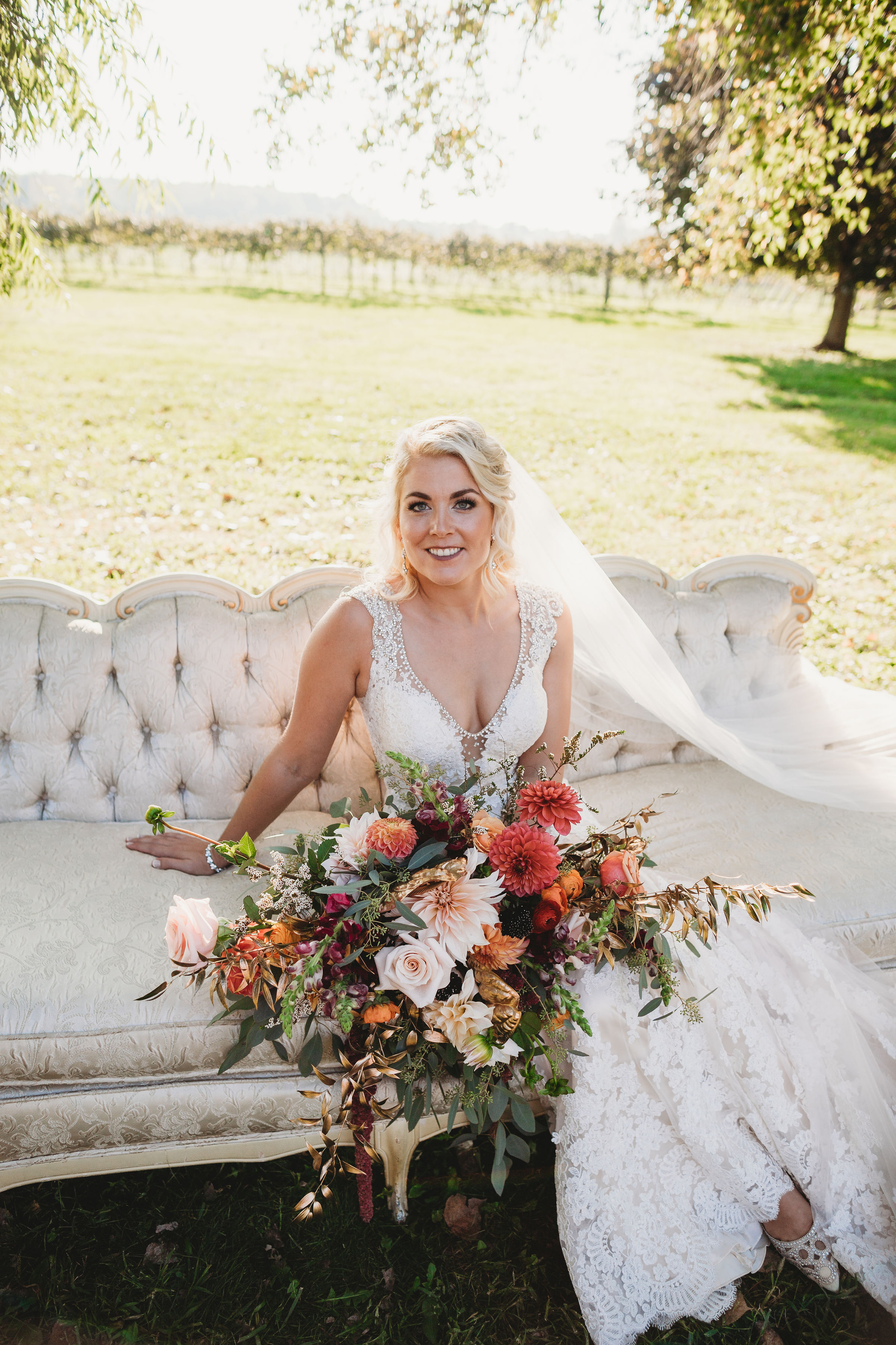 {Photo by: Wild Bliss Photography}
