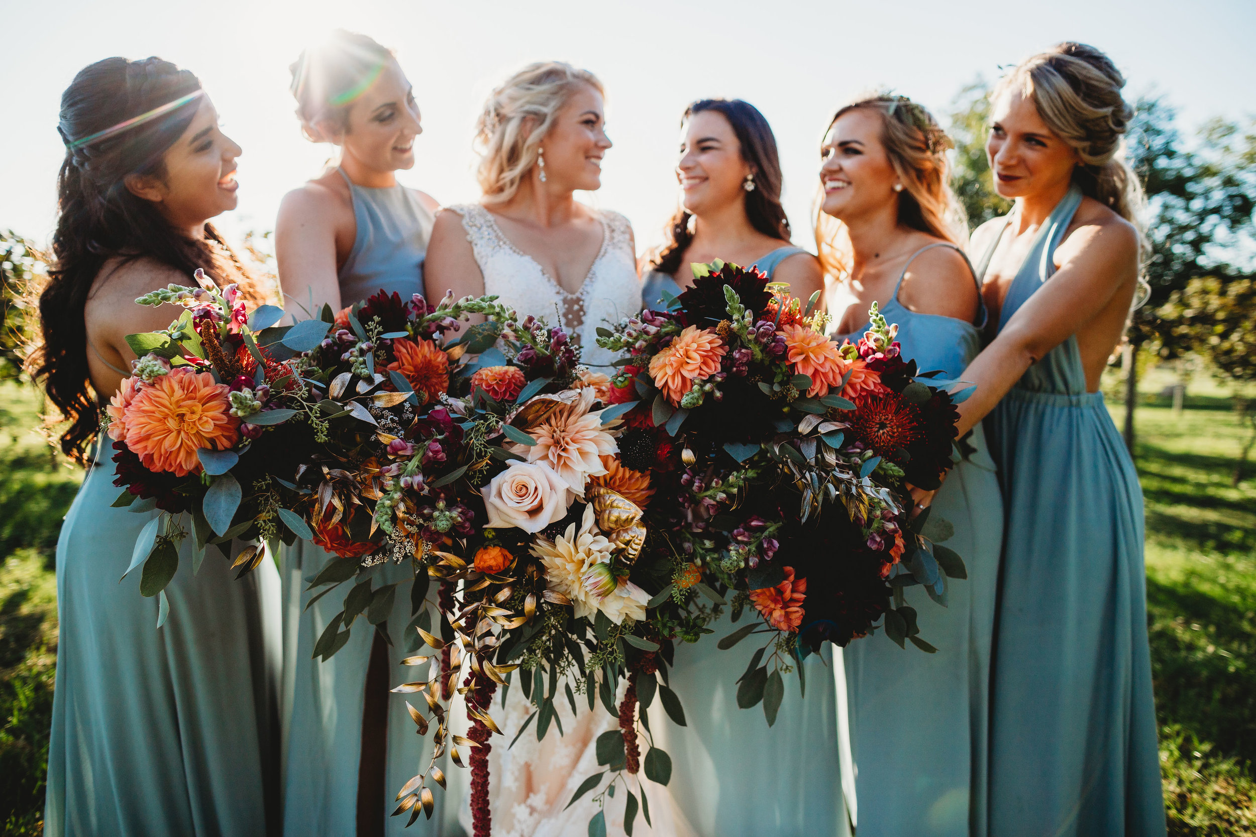 {Photos by: Wild Bliss Photography}