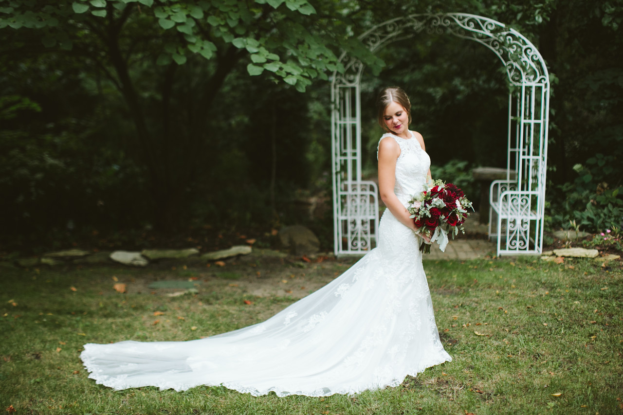 {Photos by: Penny Frazier Photography}