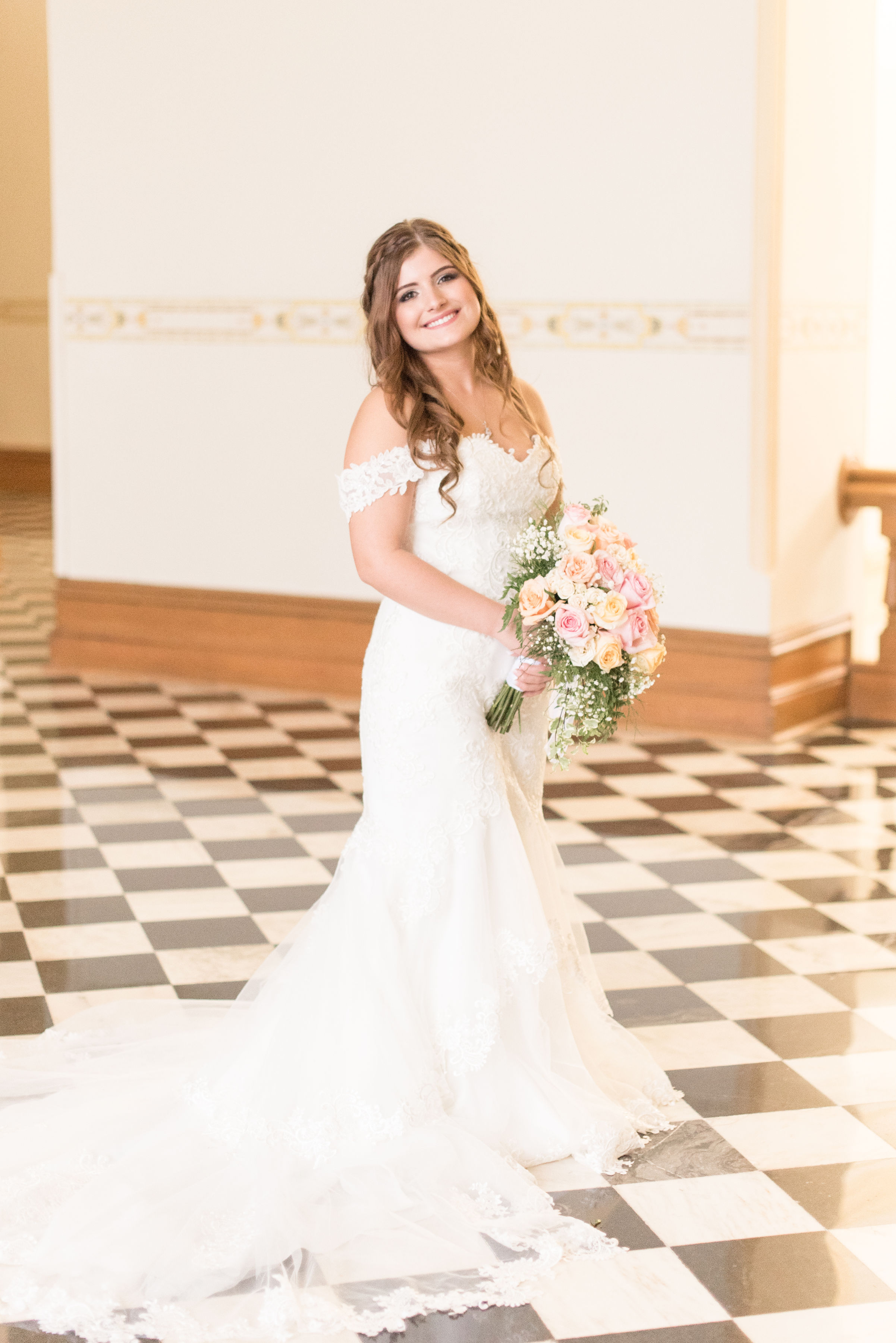 {Photos by: Victoria Rayburn Photography}