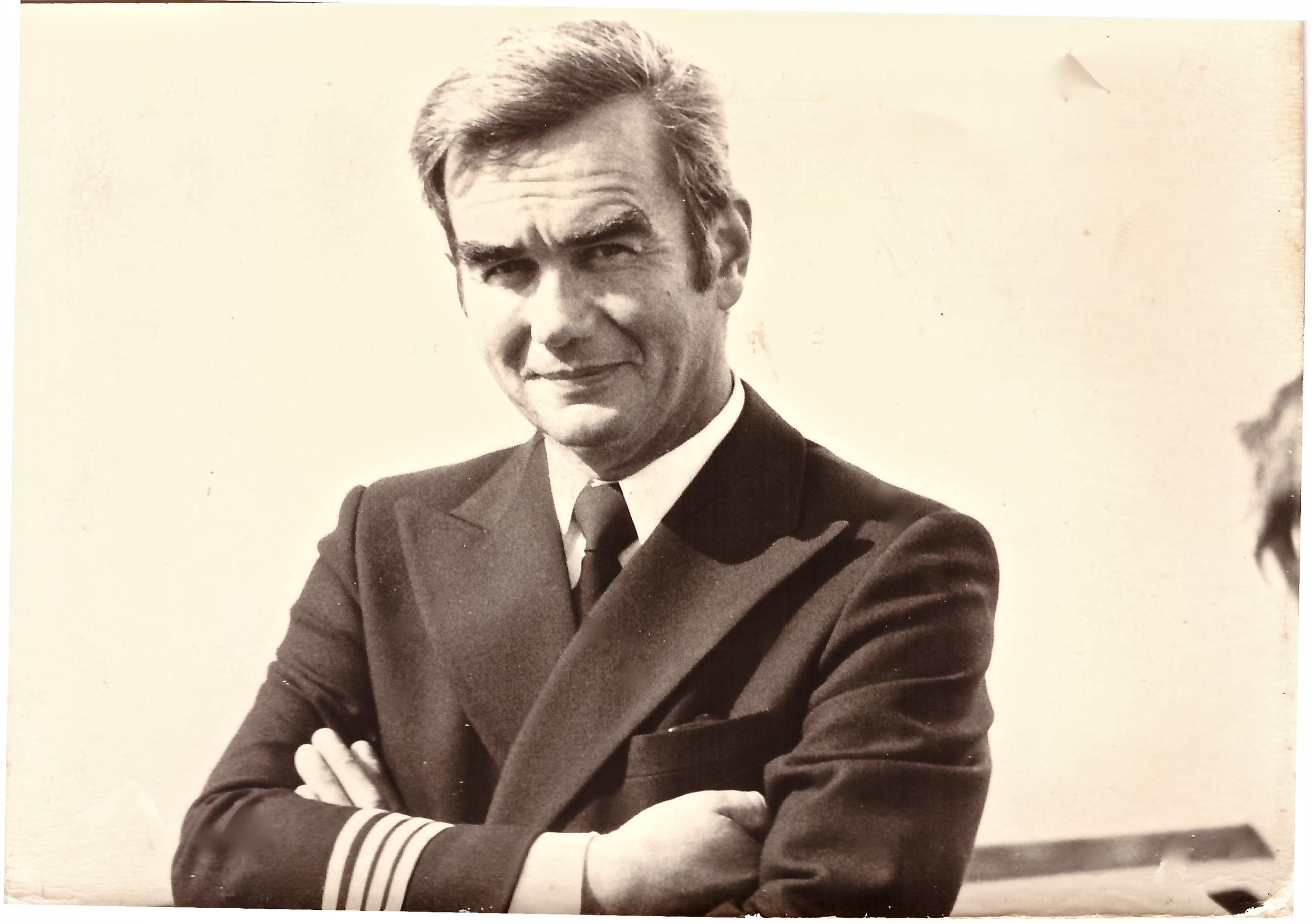 Le Commandant