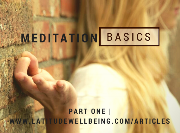 As December ticks into January we have probably all given a thought or two to ideas or ideals we would like to include more of in 2018. For me meditation comes up time and time again as one of the simplest and most effective ways to enhance my days. But if meditation has crossed your mind too, you might be wondering where on earth to start? Read More...