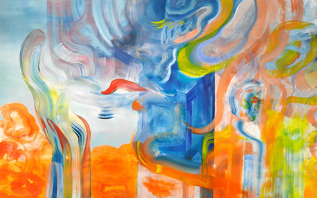 Artist :   Alicja Mrozowska