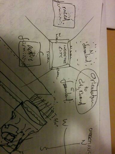 Player Board Sketch