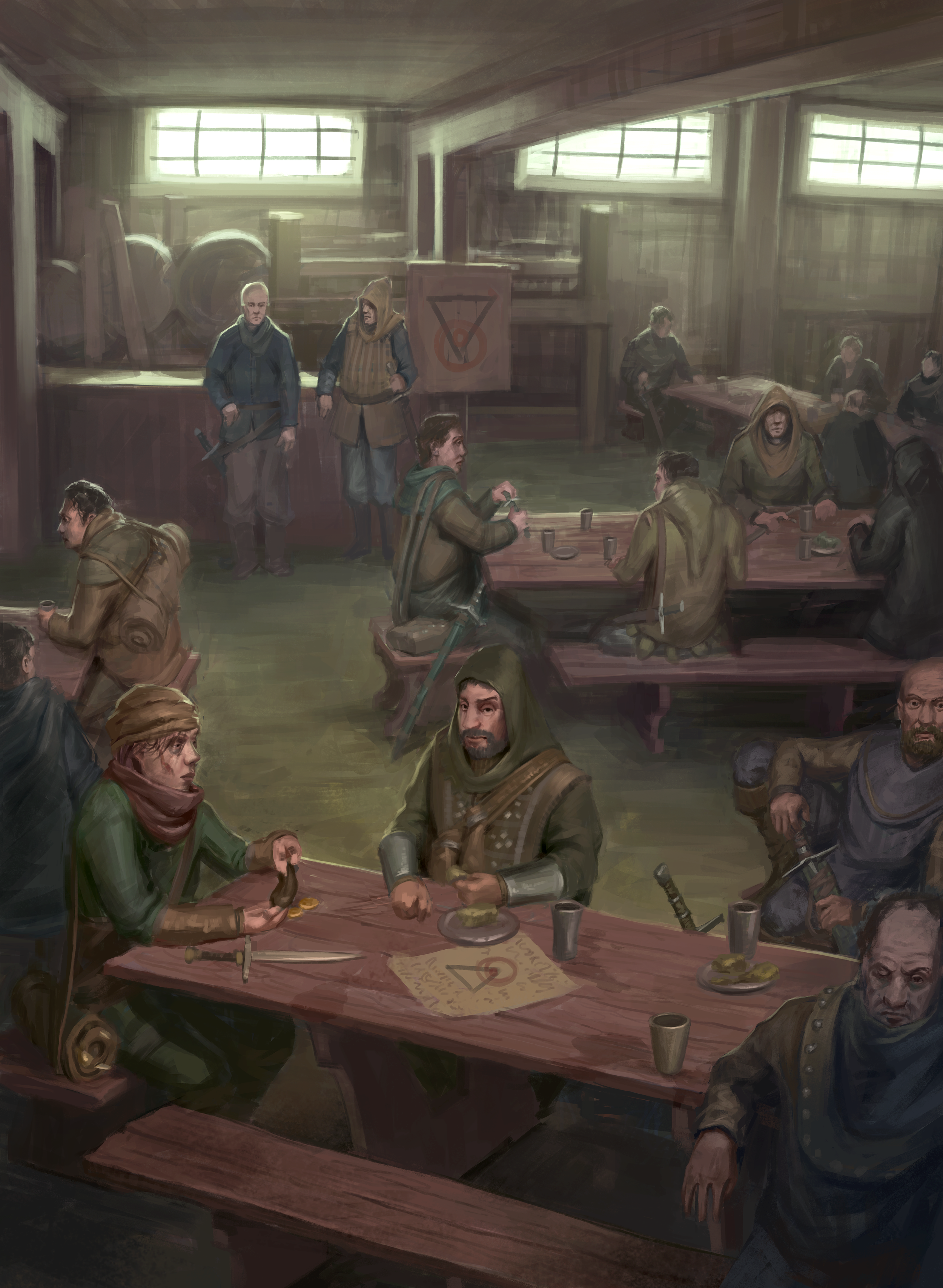 Thieves' Guild