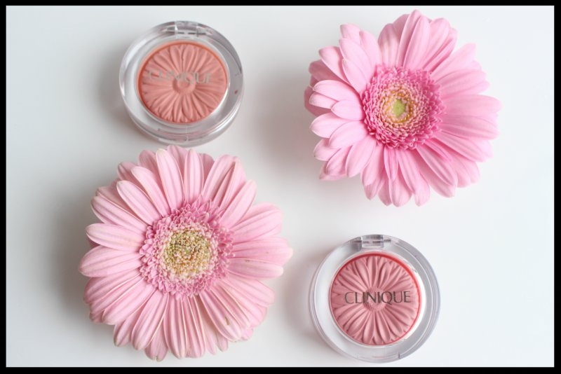 New Clinique Cheek Pop Blushes Shades Summer 2015 Review Swatch Swatches (3).JPG