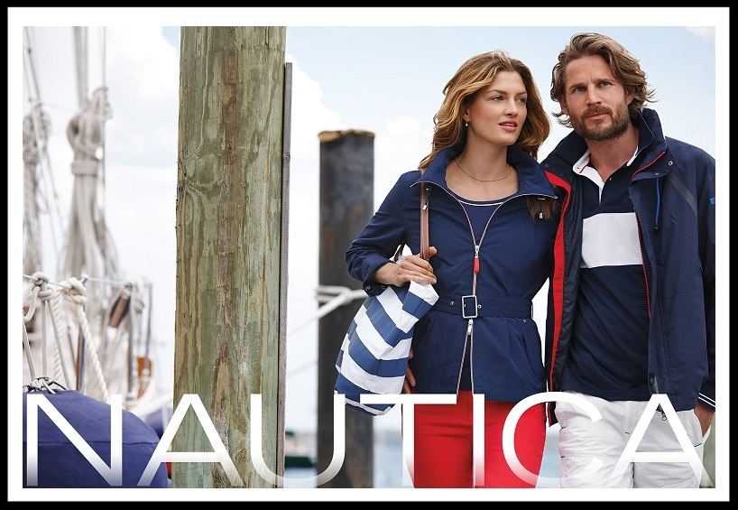 Nautica  ~Take an extra 40% off sale styles + 50% Off on select beach styles (Excludes watches, fragrance, and luggage) with promo code: SUNSOUT (Ends 5/31 at 11:59 pm PT) + Free shipping with $50 order
