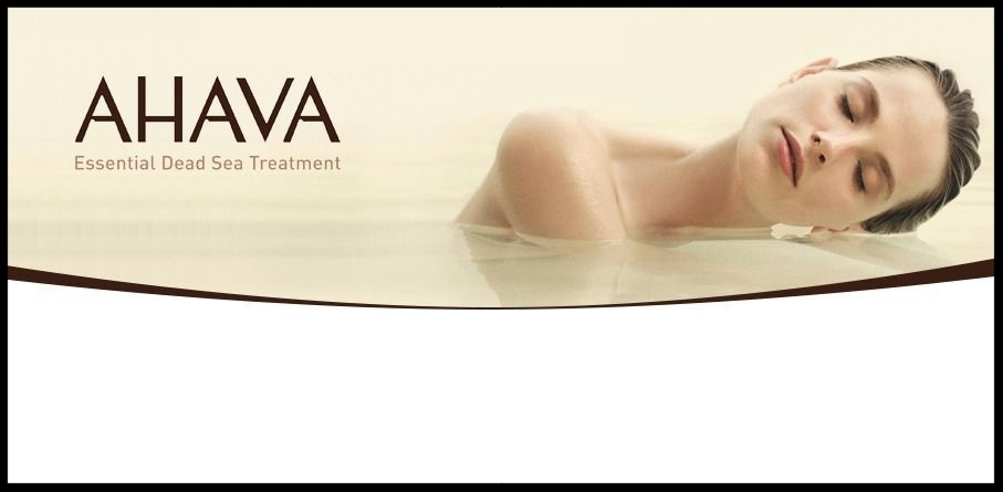 Ahava ~ 50% Off with promo code: WEEKEND50 (Ends 5/31) + Free TRAVEL-SIZE MINERAL HAND CREAMwith $50 purchase + Free ShopRunner shipping