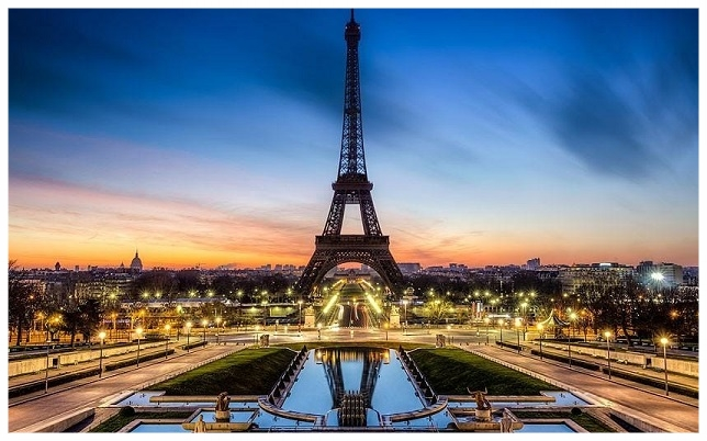 Trip Advisor  ~ Find the beat deal for an unforgettable trip to Paris!