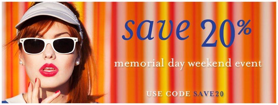 DERMAdoctor  ~ 20% Off All Orders with promo code:SAVE20 (Ends 5/31) + 3 free samples with every order + Free shipping with $50 order