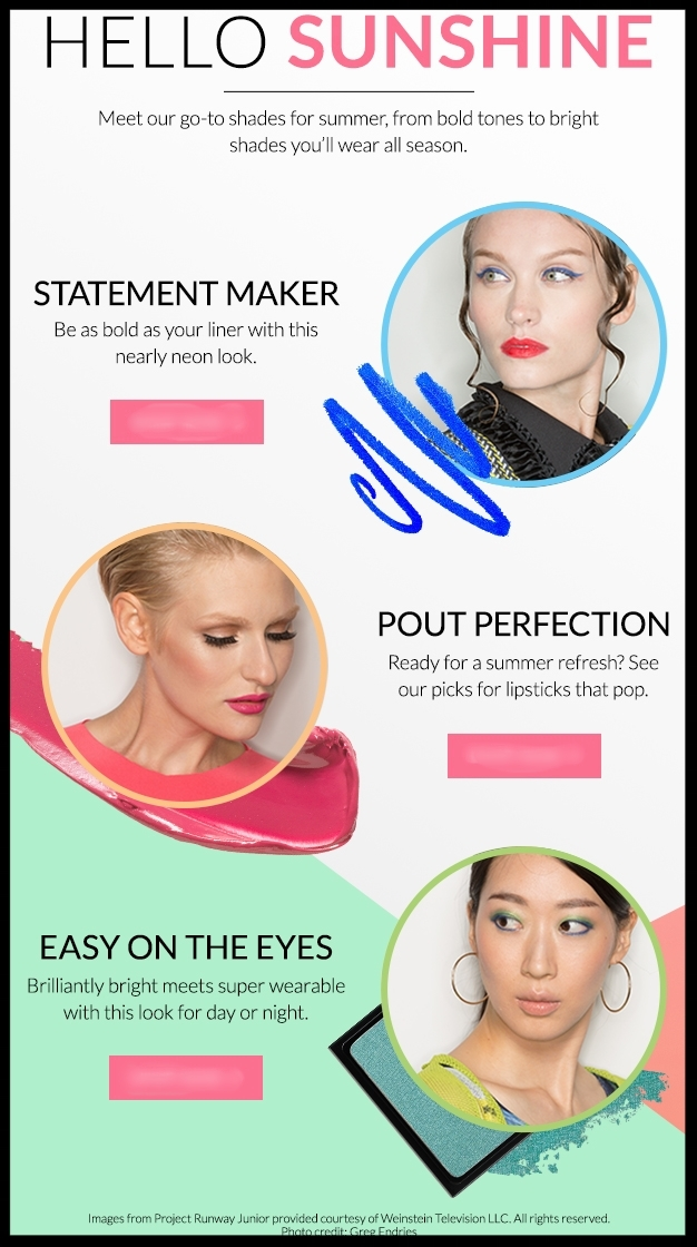 Butter London  ~ BOLD SUMMER READY LOOKS + Free Bonus Gift with $50 purchase with promo code: JUNE17 + Free shipping with any order