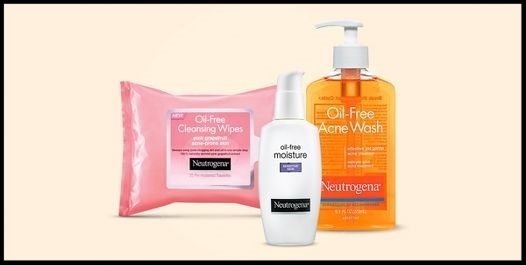 Target ~  Neutrogena  ~  Buy 3 Select Neutrogena Facial Skincare Items and Receive a $5 Target Gift Card (Ends 7/1) + Free shipping with $35 order