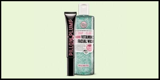 Target ~  Soap & Glory  ~ 20% Off ~ was: $4.99 - $20.99 now: $3.99 - $16.79 + Free shipping with $35 order