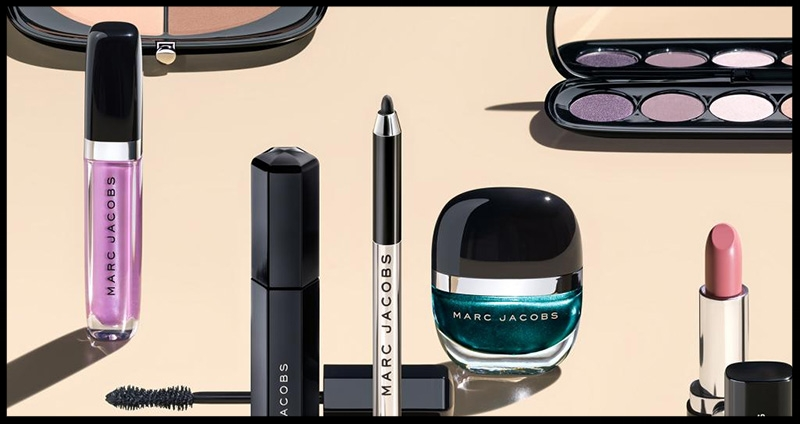 Marc Jacobs ~ Up to 50% Off  Secret Sale  on Select Items + Free full-size highliner gel eye crayon ($25 value)with $50 purchase with promo code: HIGHLINER + Free shipping with $50 order or use promo code: SHIP for free shipping on any order
