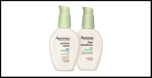 Target  ~$5 Gift Card when you buy 3 select Aveeno facial skin care items (Ends 7/8) + Free shipping with $35 order