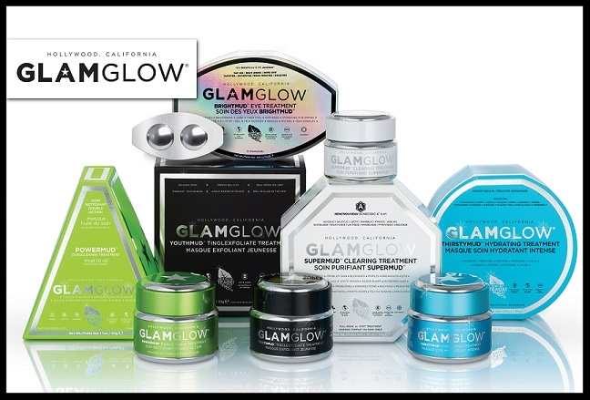 GLAMGLOW  ~ $10 Off Of $50 / $20 Off Of $100 / $30 Off Of $150 (No promo code needed ~ ends 7/4 at 11:59PM PT) + 2 free samples with every order + Free shipping on any order