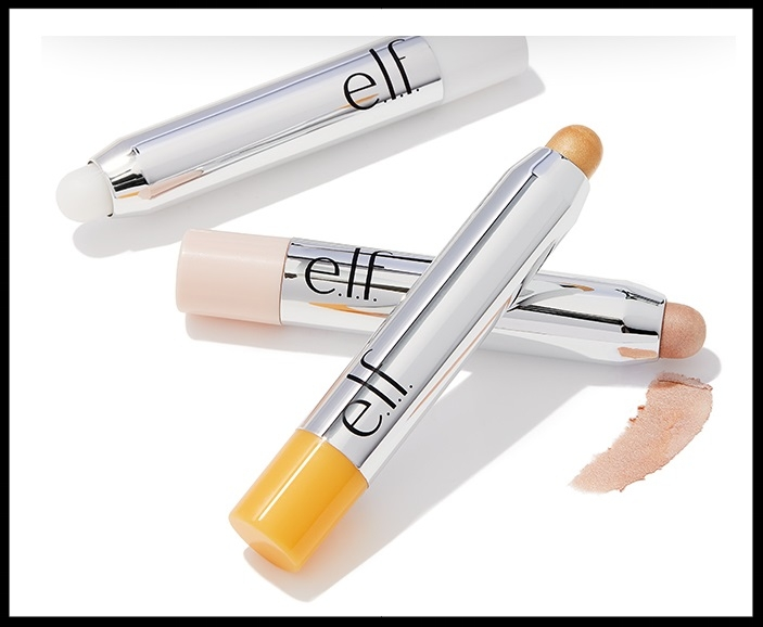 e.l.f. cosmetics ~  Beautifully Bare Targeted Natural Glow Stick  (3 shades) $4 each + Free shipping with $25 order