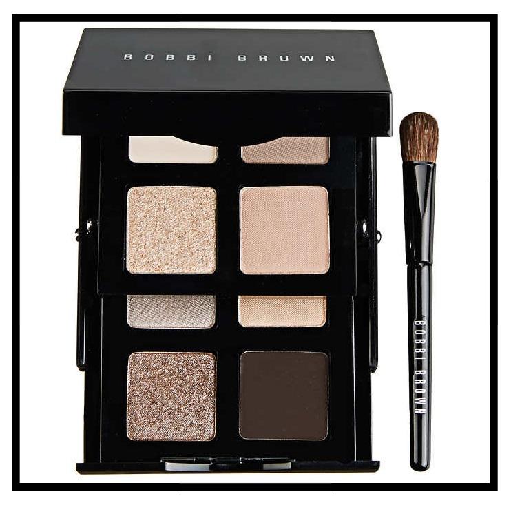 Costco (Member Only Item) ~ Bobbi Brown Sandy Nude Eye Palette  $39.99 + Free shipping