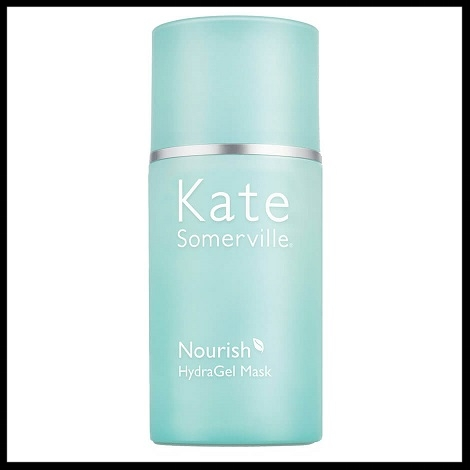 Kate Somerville  ~ Free Nourish HydraGel Mask ($54 value) with $65 purchase with promo code: GELMASK +Free SUMMER SKIN CARE TREATS ($48 value) with any $120 purchase (NO PROMO CODE REQUIRED) +Free Shipping & Returns
