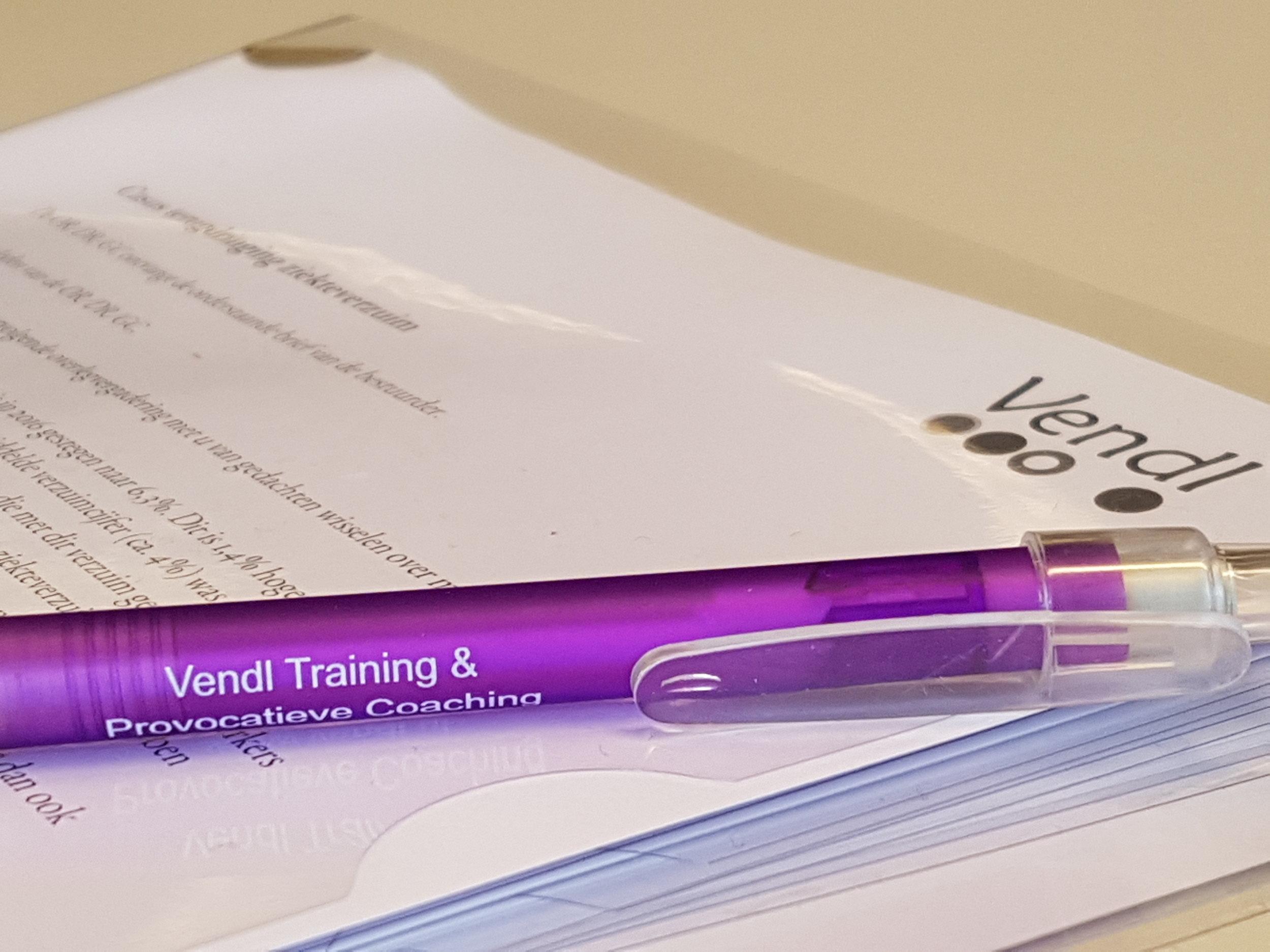 KLM maatwerk training OR