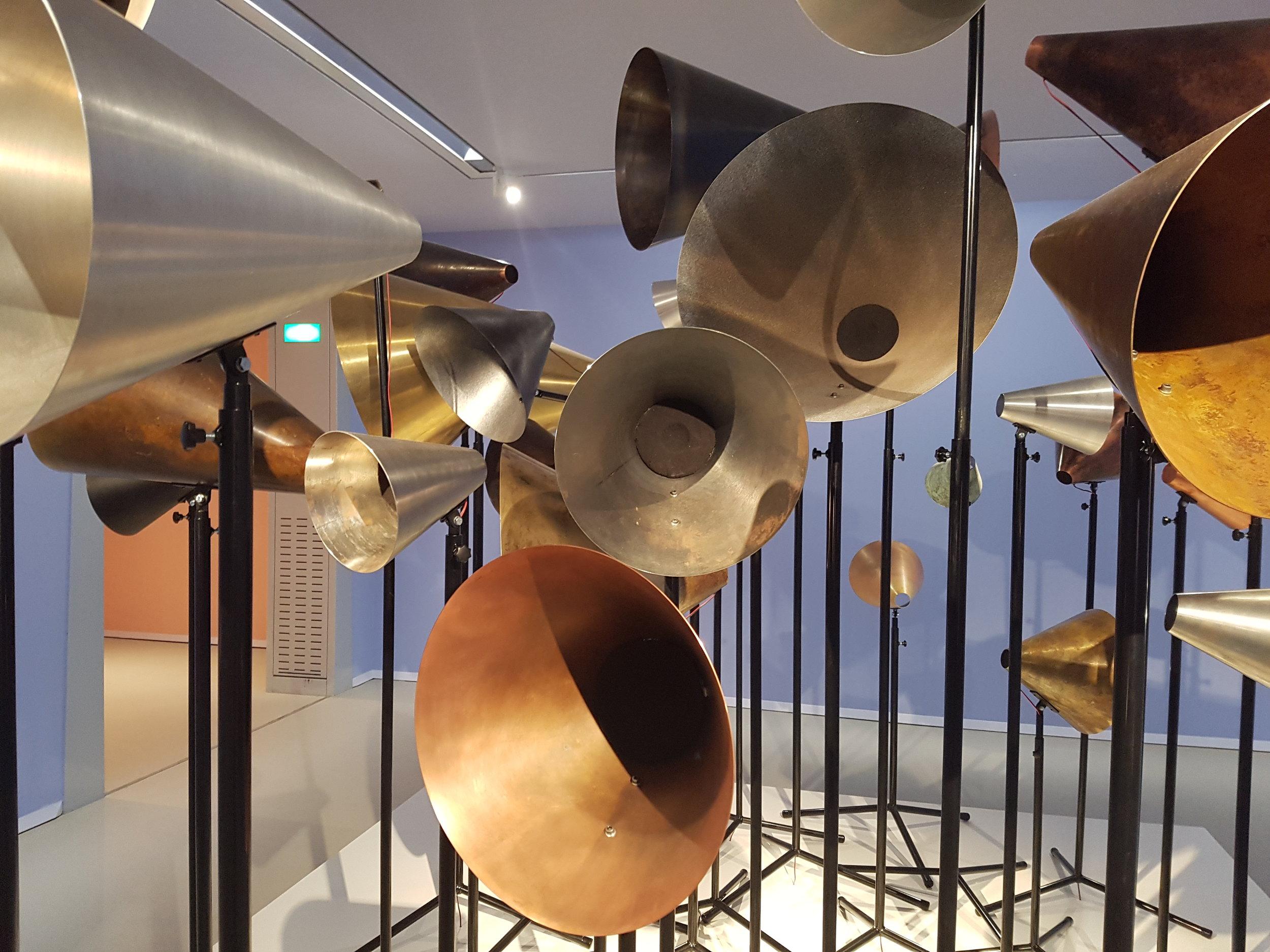 Groninger Museum - Presentatie provocatieve psychologie
