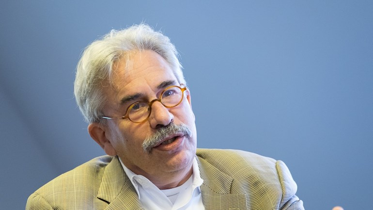 Jeffrey Wijnberg