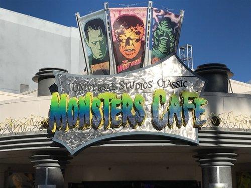 Universal Studios of Orlando Quick Review