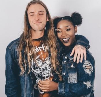 interracial dating melanin rockstar