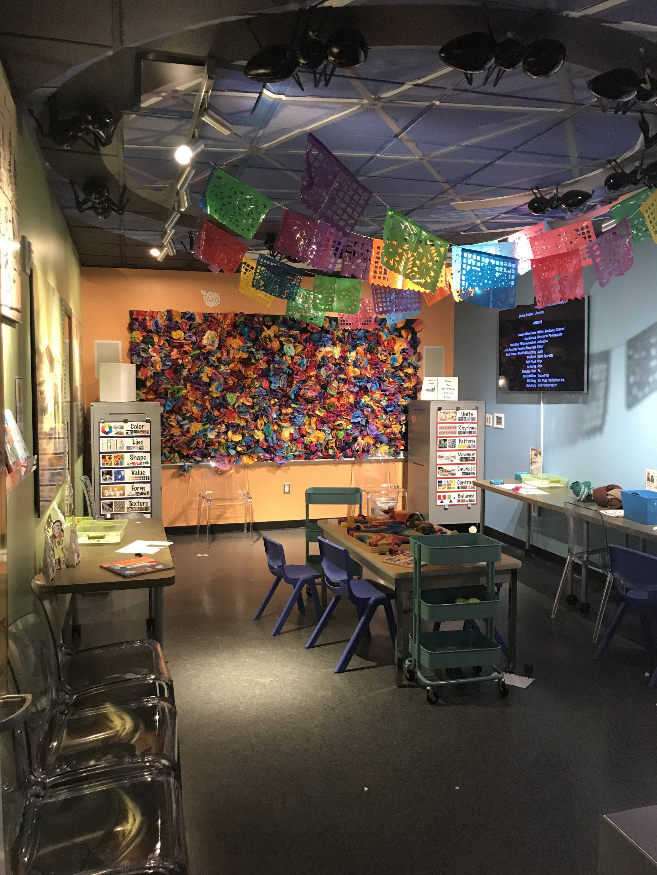salvador dali museum st petersburg review art surrealism