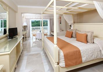 bahia principe ambar green hotel domincan republic