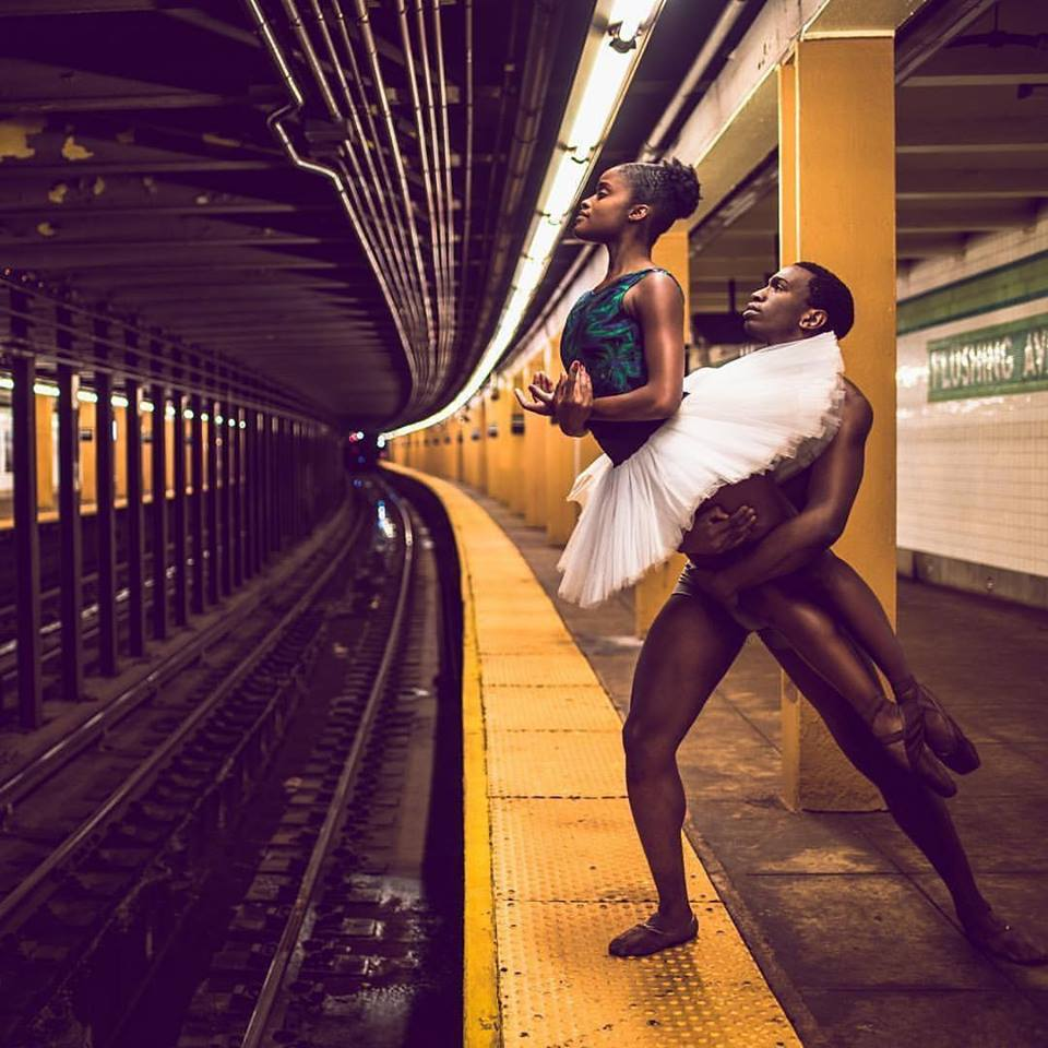 Photo credits:  Aaron (@underground_nyc)