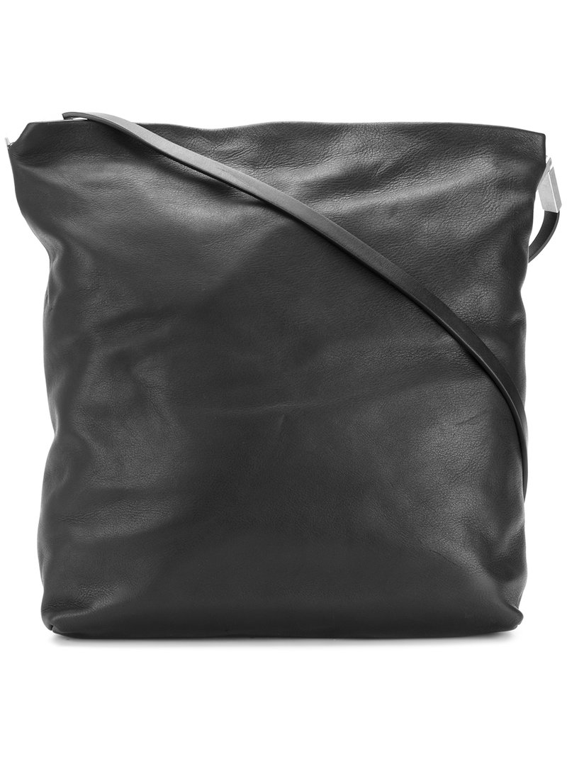 Rick Owens Adri Cross Body Bag