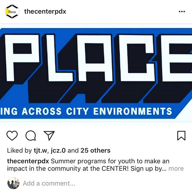 Join us this summer as we begin to learn how city function! This is a great opportunity for all!